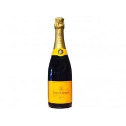 Champagne Veuve Cliequot