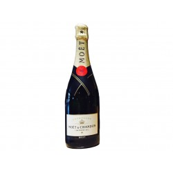 Champagne Moet Chandon Imperial