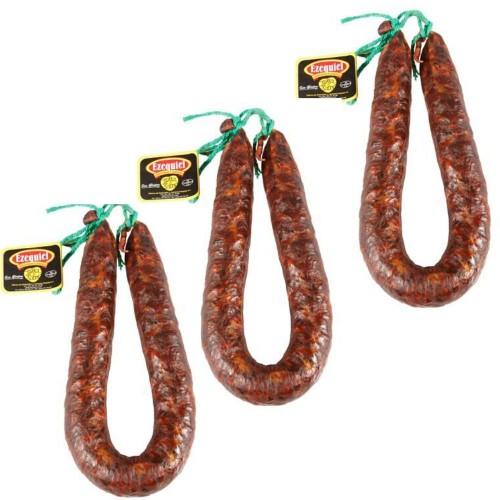 Chorizo Ezequiel
