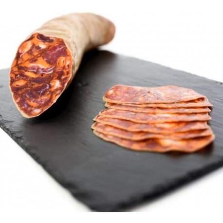 Chorizo Ibérico de Bellota Leoncio - 1400 gramos