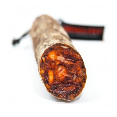 Joselito Chorizo Ibérico de Bellota Barra Entera Peso 1200 gramos