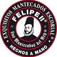 Comprar Mantecados Felipe II