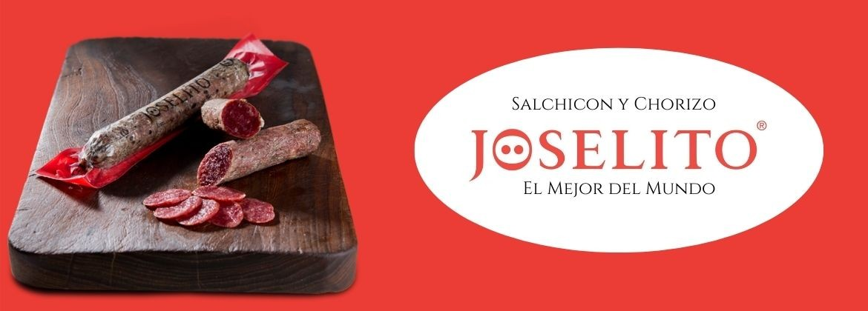 Joselito Selección
